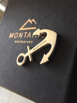 Montaine- Packaging